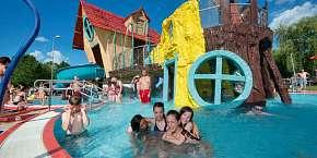 39% Maďarsko: 5-6 denní pobyt v Park Inn Zalakaros…