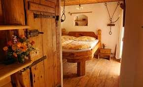 Sleva na pobyt 40% - Jižní Čechy: 3-6 denní pobyt pro DVA v domku kata…