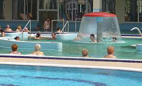15% Maďarsko: 3-4 denní pobyt pro DVA v hotelu…