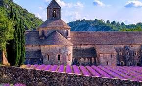 33% Francie: 5 denní zájezd do Provence, Marseille,…