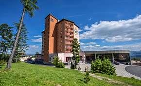 9% Vysoké Tatry: 3-6 denní pobyt pro DVA v Grand…