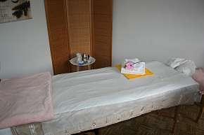 Sleva 50% - Napravení tenisového lokte, uvolňující masáž zad a šíje nebo masáž celého těla: na…