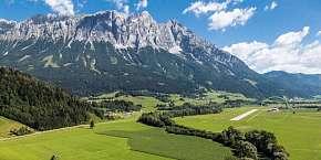 29% Rakousko: 3-4 denní pobyt pro DVA v rakouském…