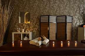Sleva 19% - Ruční lymfatická masáž vybrané části či celého těla: detoxikace a regenerace…