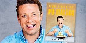 Sleva 16% - Kuchařka: Jamie Oliver vaří po italsku - Ze srdce italské kuchyně: od rychlovek až…