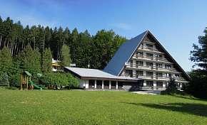 23% Slovensko: 3 denní pobyt pro DVA v hotelu Junior…