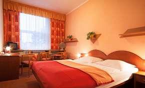 43% Zlínský Kraj: 3-6 denní pobyt pro DVA v hotelu…