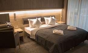 21% Polsko: 5-7 denní pobyt pro DVA v hotelu…