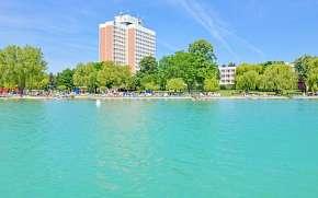 40% Maďarsko: 4-8 denní wellness pobyt v Danubius…