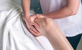 Sleva 59% - 66% sleva na manuální lymfodrenáž a 59% sleva na anticelulitidovou masáž v Bonsoir…