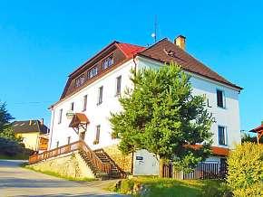 32% Šumava: 3 denní pobyt pro DVA v hotelu Hořice jen…