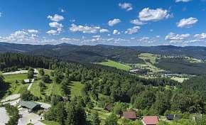 Sleva na pobyt 31% - Slovensko: 3-4 denní pobyt pro DVA v horském hotelu…