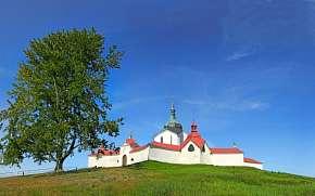 35% Vysočina: 3-4 denní pobyt pro DVA v Hotelu Jehla …