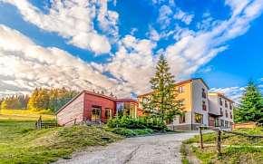 Sleva na pobyt 40% - Slovensko: 3-4 denní wellness pobyt pro DVA v hotelu…
