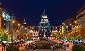 26% Praha: 3-4 denní pobyt pro DVA v hotelu Aida ****…