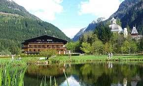 27% Rakousko: 3-5 denní pobyt v hotelu Haas *** se…