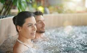 32% Jižní Morava: 3-5 denní wellness pobyt pro DVA v…