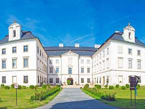 16% Valašsko: 3 denní pobyt pro DVA v hotelu…