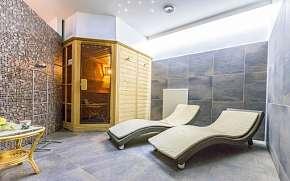 Sleva na pobyt 50% - Východní Čechy: 3-4 denní pobyt v Hotelu Tatra *** s…