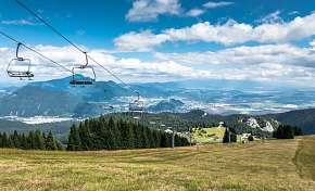 36% Slovensko: 3 denní pobyt pro DVA v historickém…