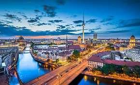 Sleva na pobyt 30% - Německo: 2-4 denní pobyt pro DVA v hotelu A&O Hotels…