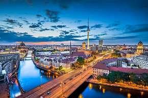 30% Německo: 2-4 denní pobyt pro DVA v hotelu A&O…