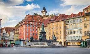 46% Rakousko: 3 denní pobyt pro DVA v Best Western…
