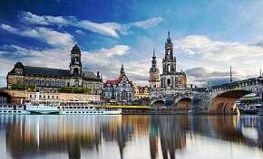 30% Německo: 2-4 denní pobyt pro DVA v luxusním…