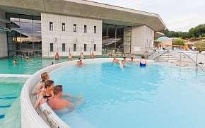 33% Maďarsko: 3-4 denní pobyt pro DVA v Apartmánu Kék…