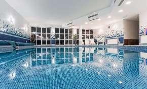 35% Piešťany: 3 denní wellness pobyt pro DVA v hotelu…