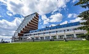 17% Vysoké Tatry: 3-4 denní pobyt pro DVA ve stylovém…
