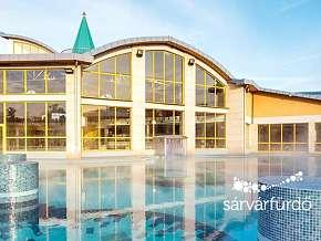 28% Maďarsko: 3 denní pobyt pro DVA v hotelu Wolf ***…