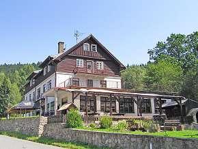 Sleva na pobyt 25% - Orlické hory: 3 denní pobyt pro DVA v hotelu Orlice s…