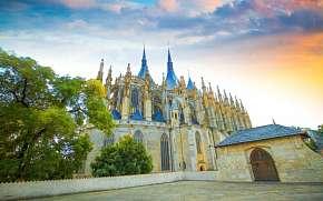 35% Střední Čechy: 3-4 denní pobyt pro DVA v Penzionu…