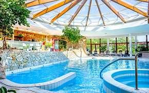 Sleva na pobyt 34% - Slovensko: 6-7 denní lázeňský pobyt Dr. Medik v Hotelu…