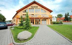 40% Střední Čechy: 2-5 denní pobyt pro DVA v hotelu S…