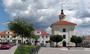 40% Střední Čechy: 3-4 denní pobyt pro DVA v hotelu…
