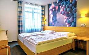 31% Slovácko: 3-6 denní pobyt pro DVA v Hotelu Lidový…