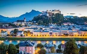 30% Rakousko: 3-6 denní pobyt pro DVA v JUFA Hotelu…