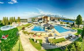 Sleva na pobyt 28% - Slovenský ráj: 3-4 denní pobyt pro DVA v Park Hotelu…