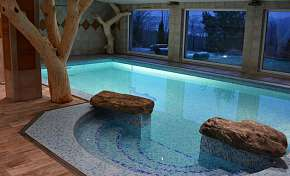 39% Vysočina: 2-4 denní pobyt pro DVA v hotelu…