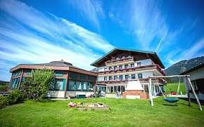 44% Rakousko: 3-6 denní wellness pobyt pro DVA v…