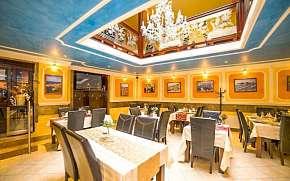 33% Karlovy Vary: 3 denní pobyt pro DVA v hotelu…