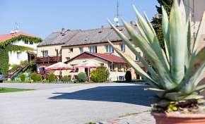 26% Lipno: 3-6 denní pobyt pro DVA v Jezerní Penzion…