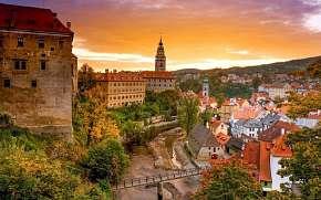 30% Jižní Čechy: 2-3 denní wellness pobyt pro DVA v…