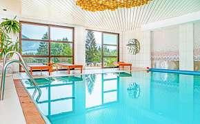 36% Rakousko: 3 denní wellness pobyt v Alpenhotel…