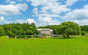 40% Vysočina: 3-5 denní wellness pobyt pro DVA v…