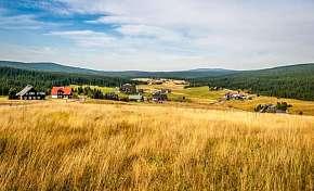 35% Jizerské hory: 3-4 denní pobyt pro DVA v pensionu…