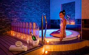 48% Jizerské hory: 3-5 denní pobyt pro DVA v Hotelu…