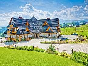 48% Polsko: 3 denní wellness pobyt pro DVA v hotelu…